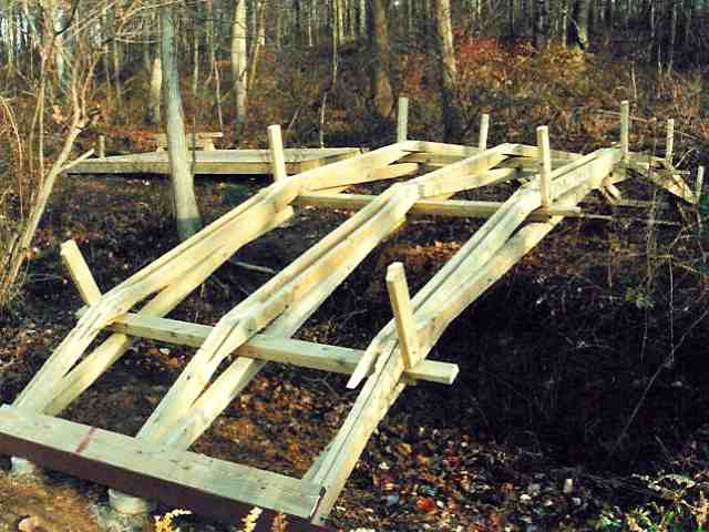 5 27 Foot A Very Versatile And Scaleable Bridge Design For