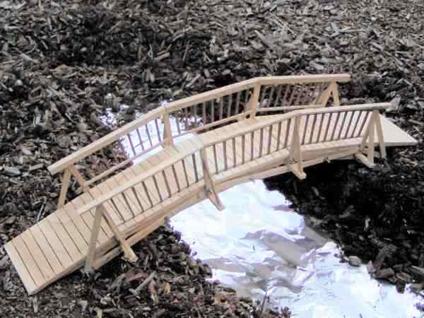 Scale Model A Very Versatile And Scaleable Bridge Design