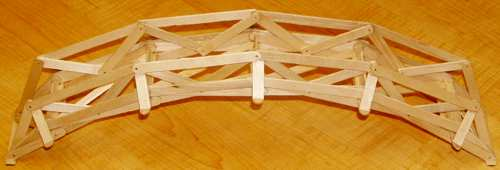 Models A Very Versatile And Scaleable Bridge Design For